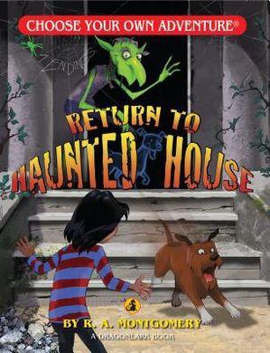CYO Haunted House