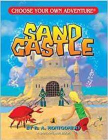 CYO Sand Castle