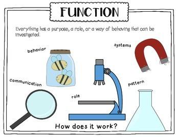 ib key concept function