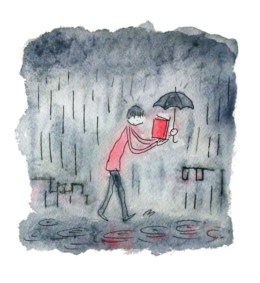 Rainy Day Book