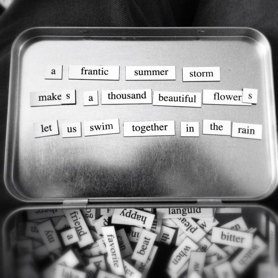 Poem Example