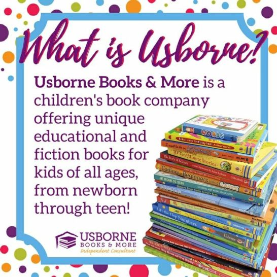 What is Usborne
